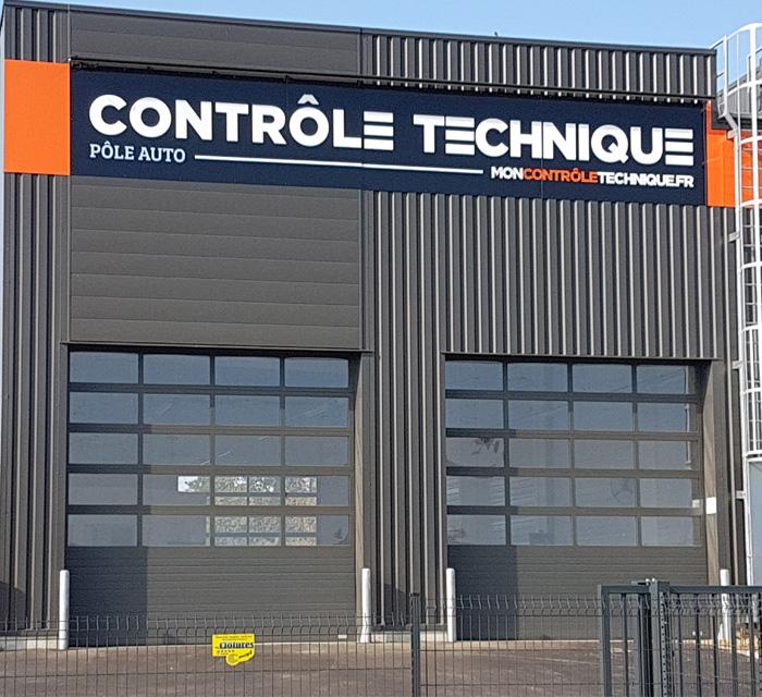 Controle technique, 35760, st gregoire, contrôle technique pole auto